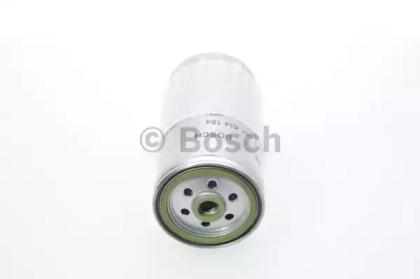 1457434184 BOSCH Фільтр паливний Audi A4 1.9TDi /80 1.6D/1.9D/1.9TD