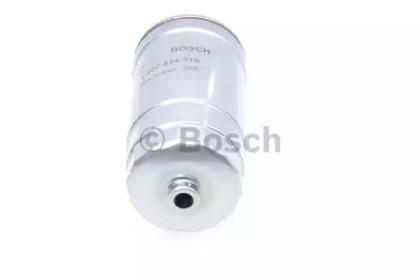 1457434310 BOSCH Фільтр паливний Fiat/Iveco 2.8TD -2