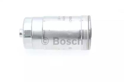 1457434310 BOSCH Фільтр паливний Fiat/Iveco 2.8TD -3