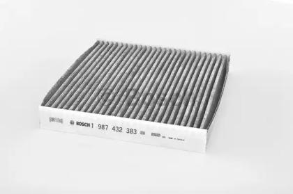 1987432383 BOSCH Фильтр, воздух во внутренном пространстве