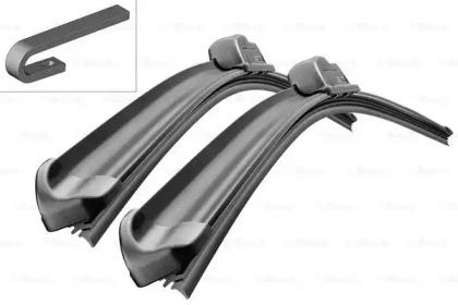 Щетка стеклоочист. 530/500 AEROTWIN AR532S (пр-во Bosch) BOSCH 3397118986