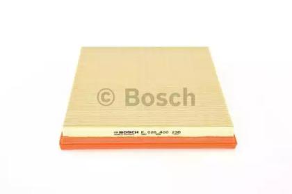 BOSCH F026400236 Фильтр воздушный-1