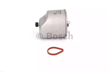 F026402864 BOSCH Топливный фильтр -1