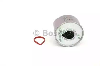 F026402864 BOSCH Топливный фильтр -2