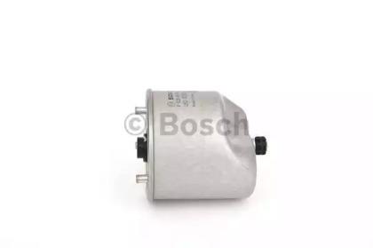 F026402864 BOSCH Топливный фильтр -3