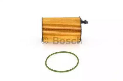 F026407122 BOSCH Масляный фильтр -2