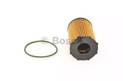 F026407122 BOSCH Масляный фильтр -3