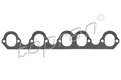 108239 TOPRAN Прокладка, впускной коллектор