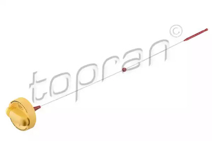TOPRAN 701768