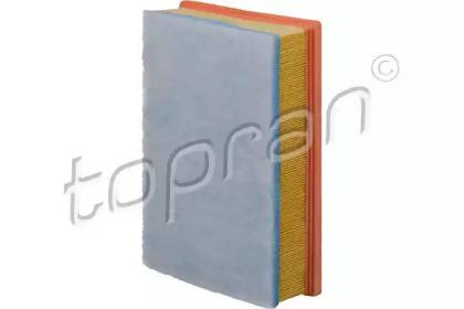 208024 TOPRAN Воздушный фильтр