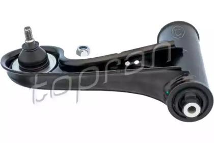 400270 TOPRAN Рычаг независимой подвески колеса, подвеска колеса