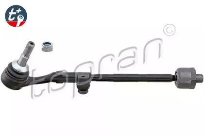500924 TOPRAN Поперечная рулевая тяга