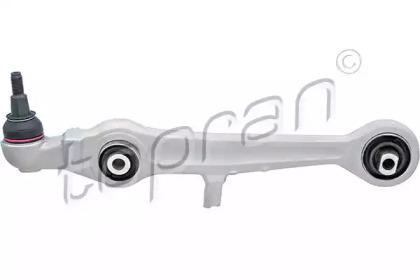 109994 TOPRAN Рычаг независимой подвески колеса, подвеска колеса