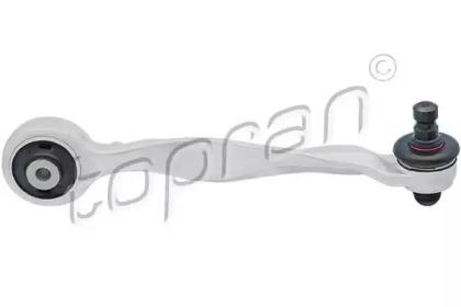107845 TOPRAN Рычаг независимой подвески колеса, подвеска колеса