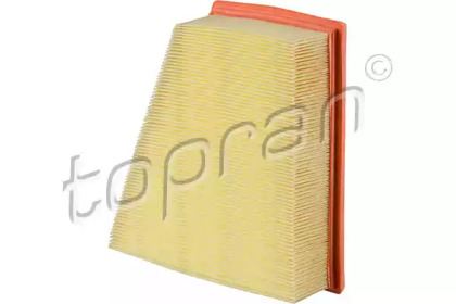 110938 TOPRAN Воздушный фильтр