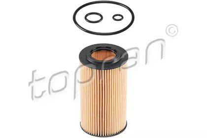 401048 TOPRAN Масляный фильтр
