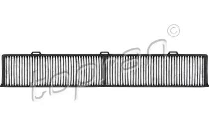 500671 TOPRAN Фильтр, воздух во внутренном пространстве