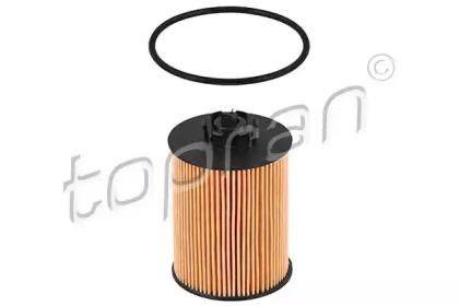 205209 TOPRAN Масляный фильтр