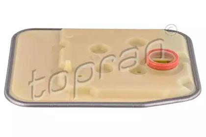 108751 TOPRAN Гидрофильтр, автоматическая коробка передач