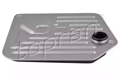 500655 TOPRAN Гидрофильтр, автоматическая коробка передач