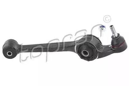 301356 TOPRAN Рычаг независимой подвески колеса, подвеска колеса