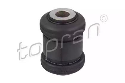 304029 TOPRAN Подвеска, рычаг независимой подвески колеса