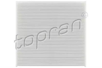 304213 TOPRAN Фильтр, воздух во внутренном пространстве