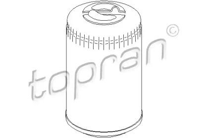101447 TOPRAN Фильтр масла