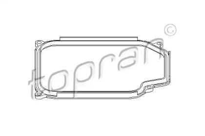 108754 TOPRAN Прокладка, маслянного поддона автоматическ. коробки передач