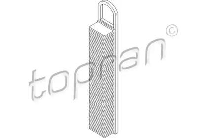 501528 TOPRAN Воздушный фильтр