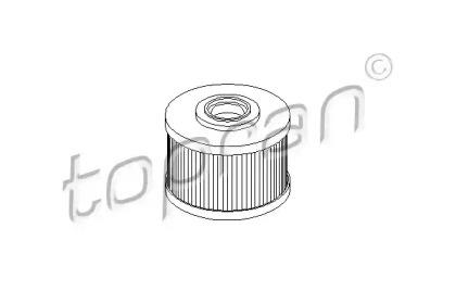 700235 TOPRAN Топливный фильтр