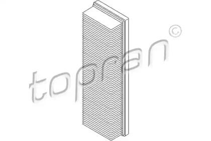 722295 TOPRAN Воздушный фильтр