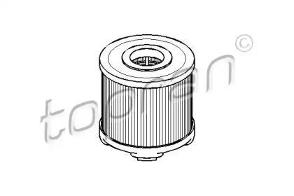 720948 TOPRAN Топливный фильтр