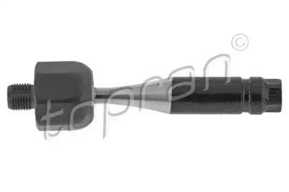 115768 TOPRAN Осевой шарнир, рулевая тяга