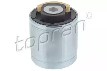 107677 TOPRAN Подвеска, рычаг независимой подвески колеса