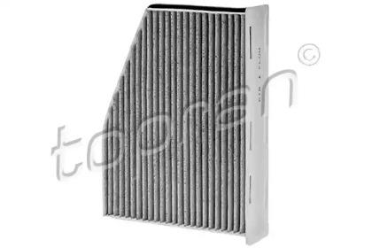 110093 TOPRAN Фильтр, воздух во внутренном пространстве
