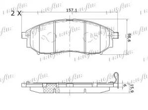 PD21.508 FRIGAIR