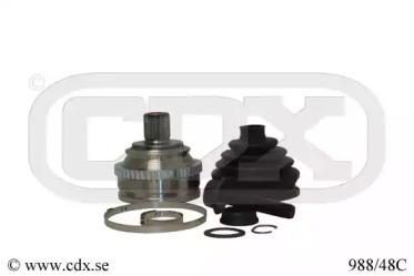 988/48C CDX