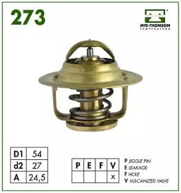 VT273.82 MTE-THOMSON