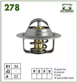 VT278.88 MTE-THOMSON