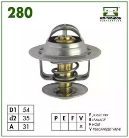 VT280.87 MTE-THOMSON