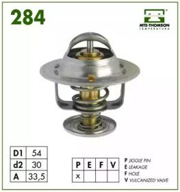 VT284.82 MTE-THOMSON