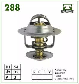 VT288.92 MTE-THOMSON