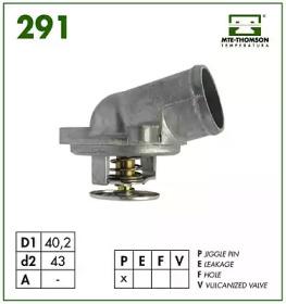 VT291.87 MTE-THOMSON