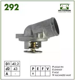 VT292.87 MTE-THOMSON