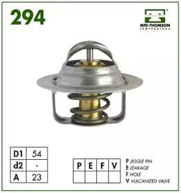 VT294.91 MTE-THOMSON