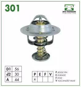 VT301.88 MTE-THOMSON