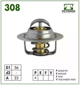 VT308.78 MTE-THOMSON