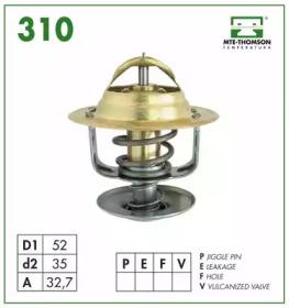 VT310.88 MTE-THOMSON