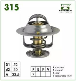 VT315.88 MTE-THOMSON